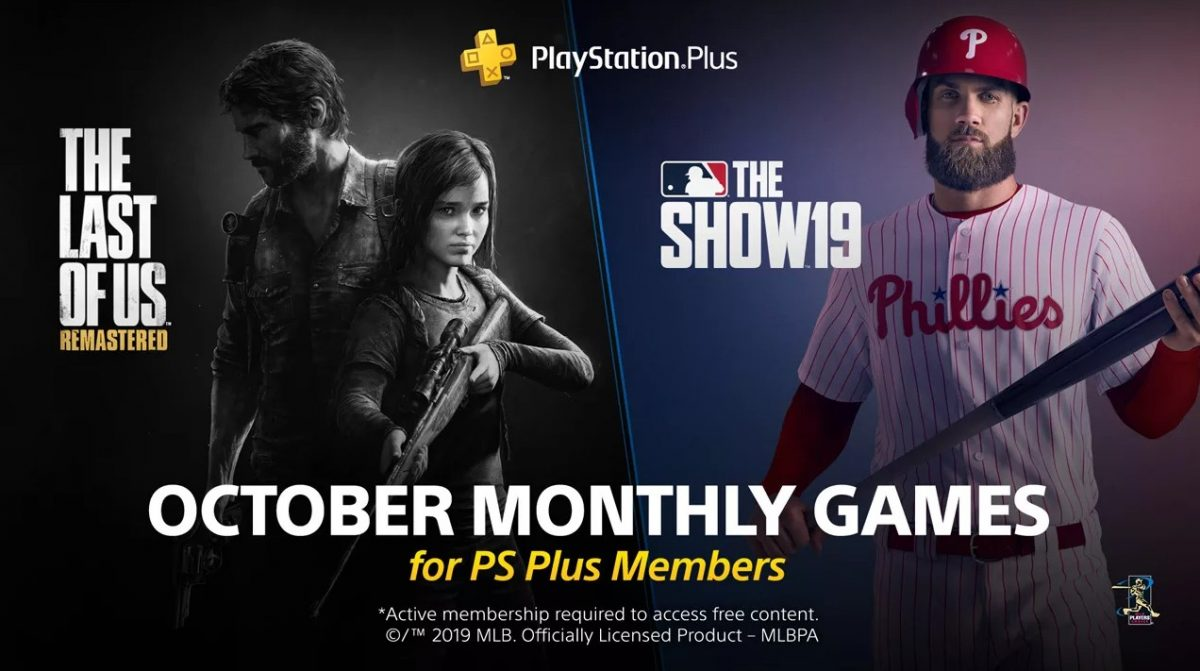 PlayStation State of Play The Last of Us Part II, Death Stranding, and More! - October PS Plus