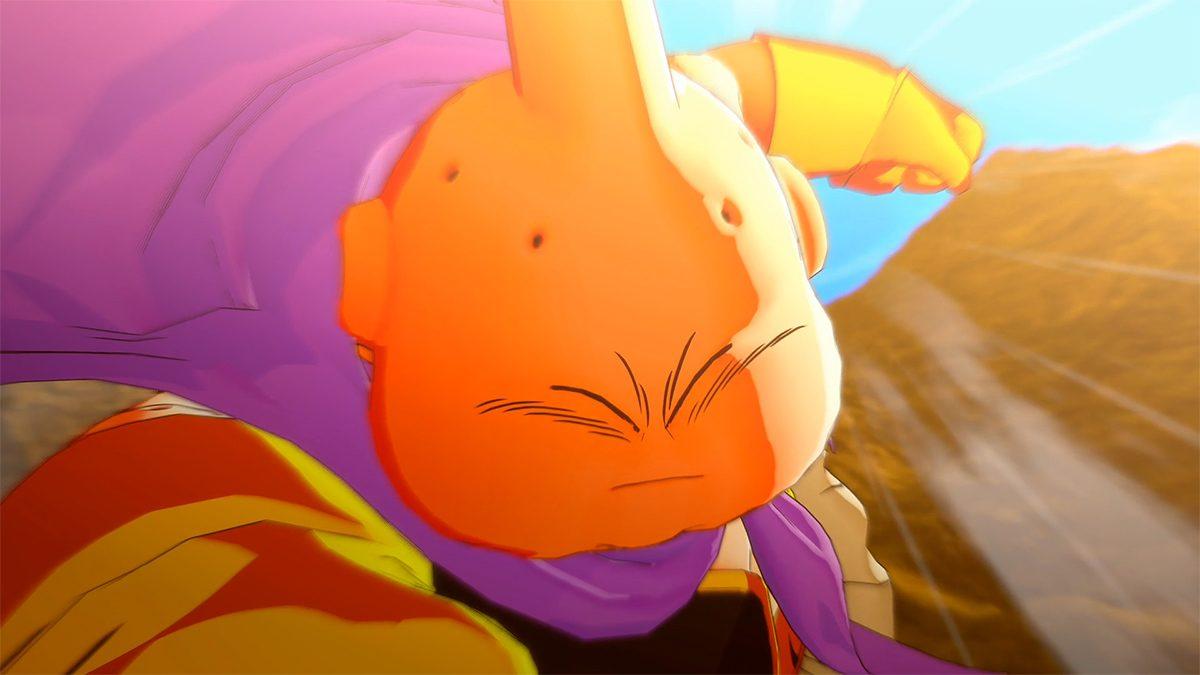 TGS 2019 Hands-On – Dragon Ball Z: Kakarot Lands January 2020, Includes Buu Story Arc - Buu