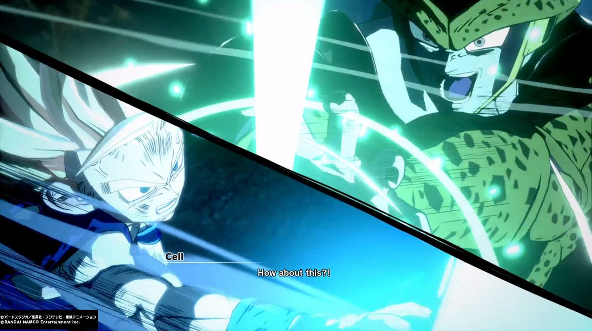 TGS 2019 Hands-On – Dragon Ball Z: Kakarot Lands January 2020, Includes Buu Story Arc - 1