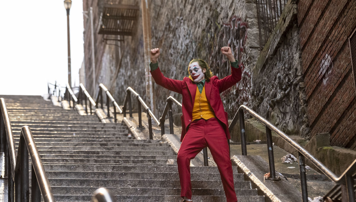 JOKER Writer/Director Balks At Crossover with ROBERT PATTINSON's BATMAN