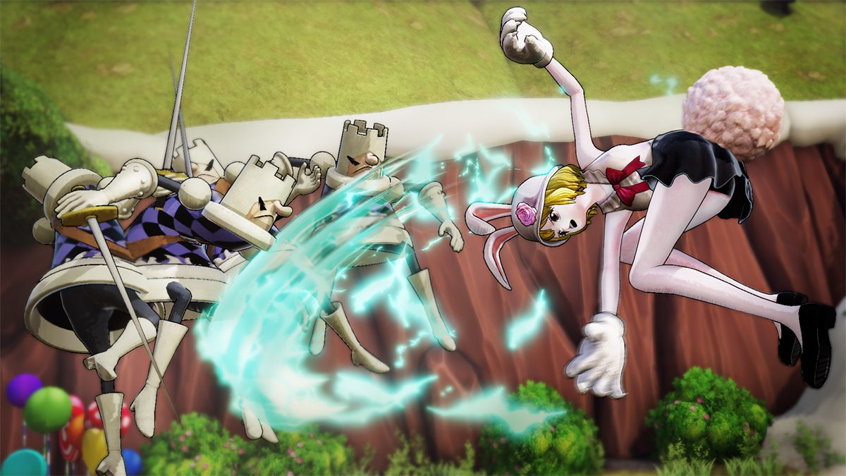 TGS 2019 Hands On: The Wano Country Arc Comes To Life In One Piece: Pirate Warriors 4 - 1
