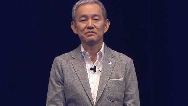 Atsushi Morita is leaving Sony Interactive Entertainment