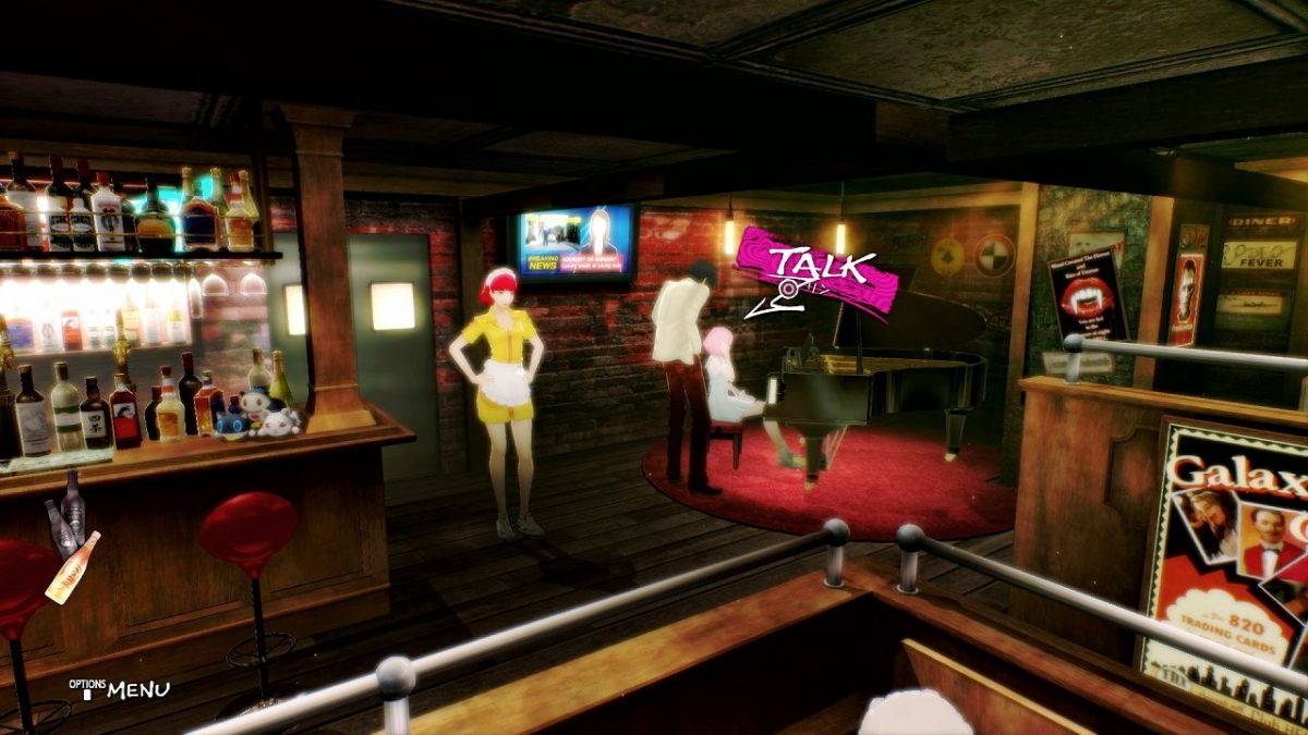 Geek Review - Catherine: Full Body - The Stray Sheep