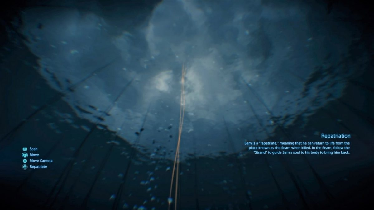 Geek Review: Death Stranding - Death is not the end, Sam can repatriate