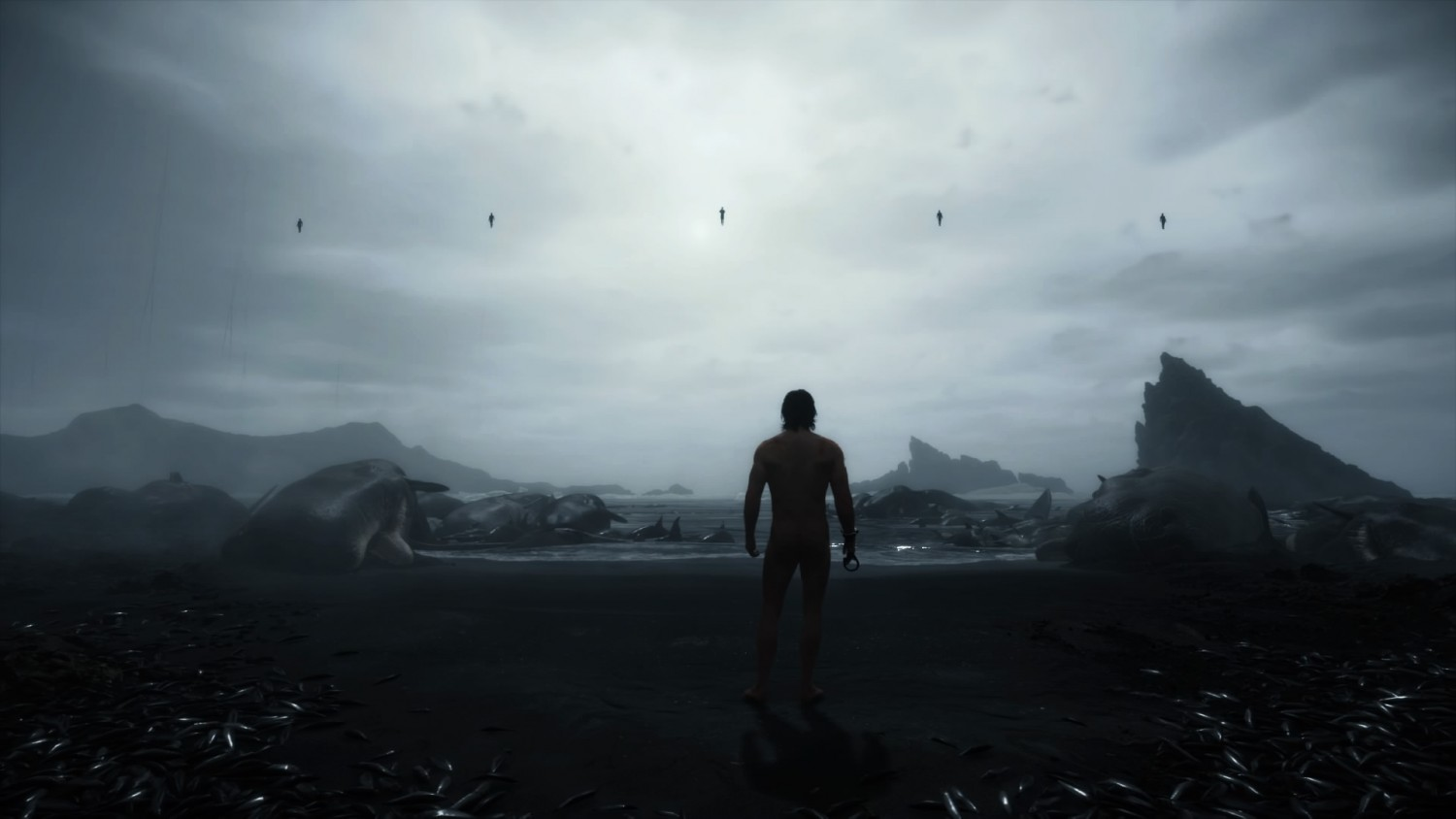 Geek Review: Death Stranding - Sam Porter Bridges