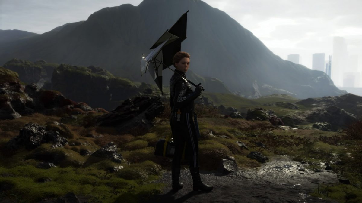 Geek Review: Death Stranding - Fragile