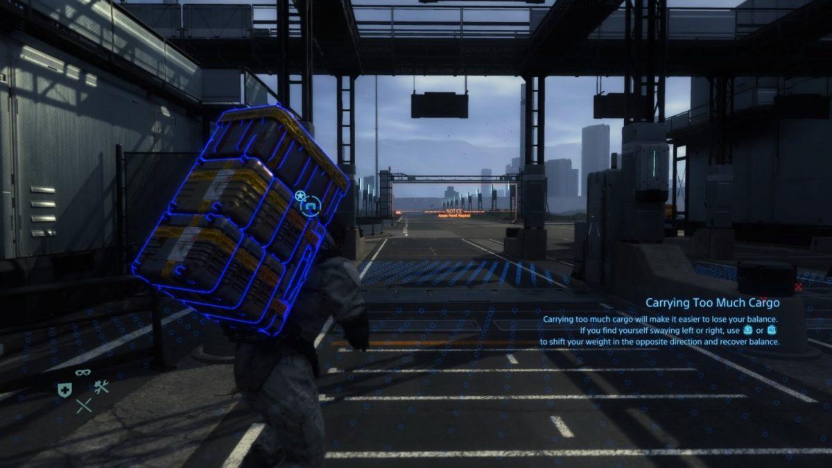 Geek Review: Death Stranding - Delivering Cargo