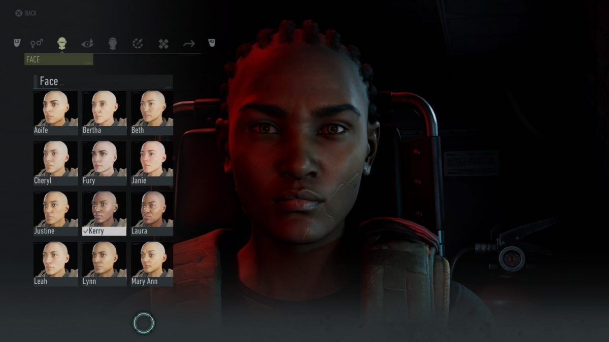 Geek Review Tom Clancy's Ghost Recon Breakpoint - Customization