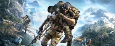 Geek Review Tom Clancy's Ghost Recon Breakpoint