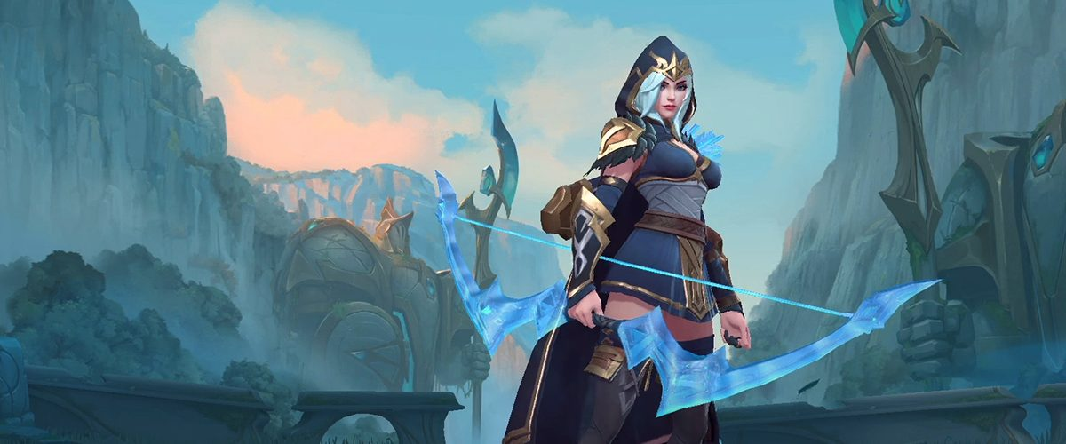Geek Hands On League Of Legends Wild Rift Plays Almost Exactly Like The Original And That S A Good Thing Geek Culture