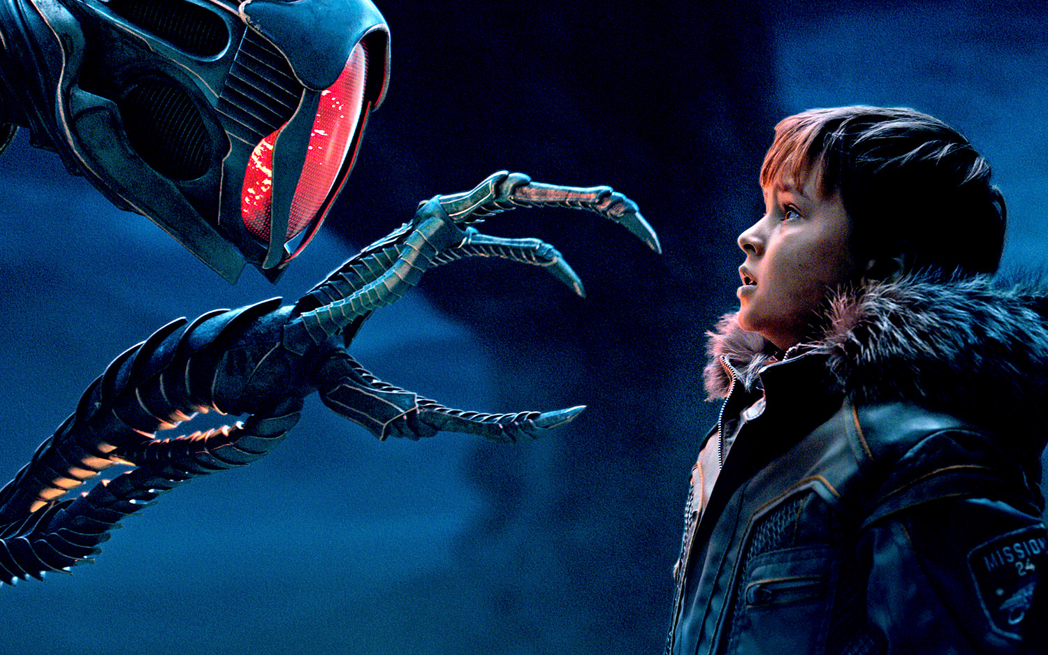 Lost in Space drops first trailer for season two