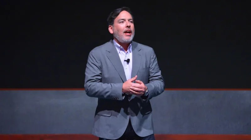 Shawn Layden is leaving Sony Interactive Entertainment