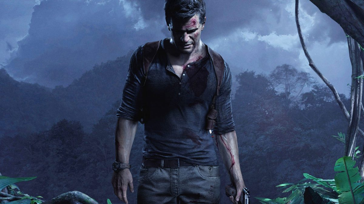Travis Knight is directing Uncharted