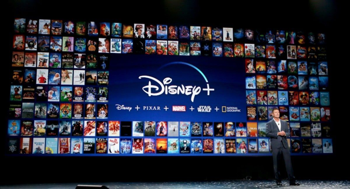 The Latest Disney+ Blow to Netflix Is a $5 Subscription Deal