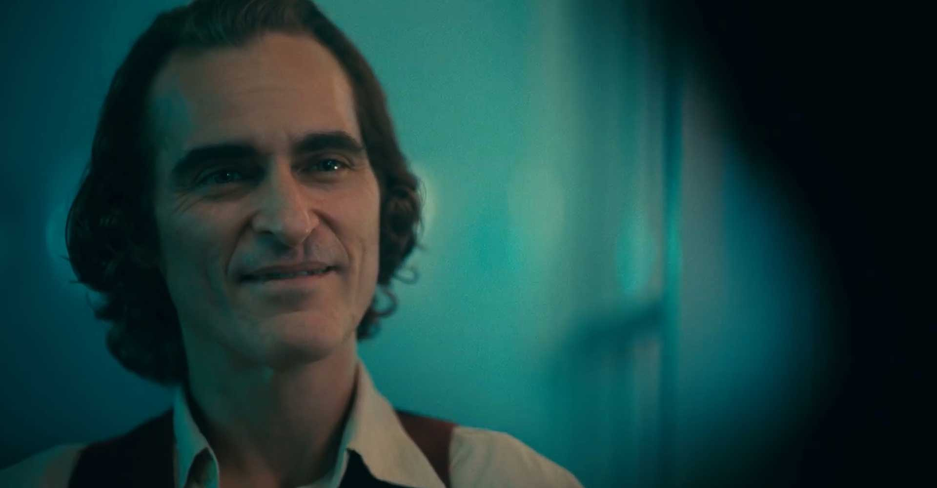 Joaquin Phoenix rants against Joker crew member in 'outtake' on Jimmy Kimmel