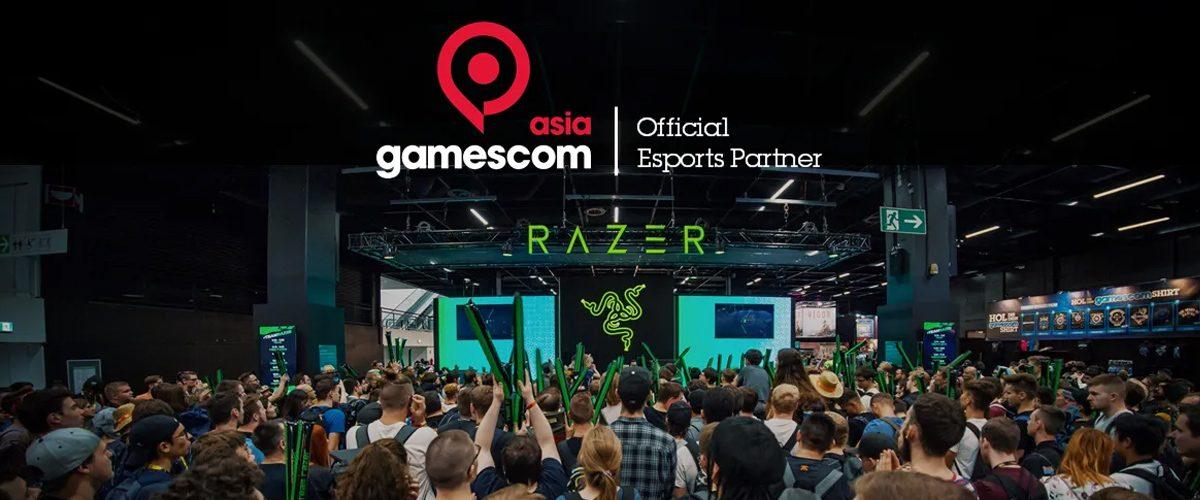 Gamescom AdreГџe