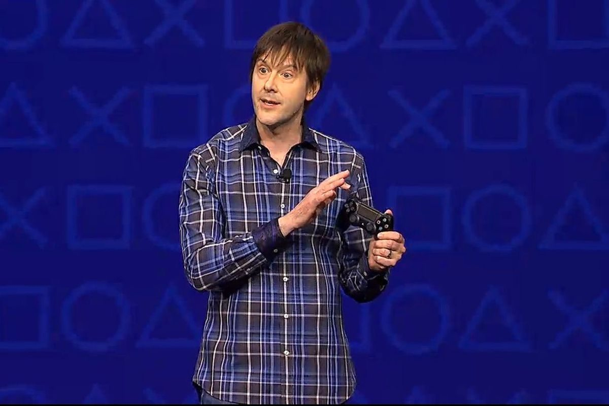 How The PS5 Is Striving For Gaming Excellence With New, Enhanced Technology - Mark Cerny