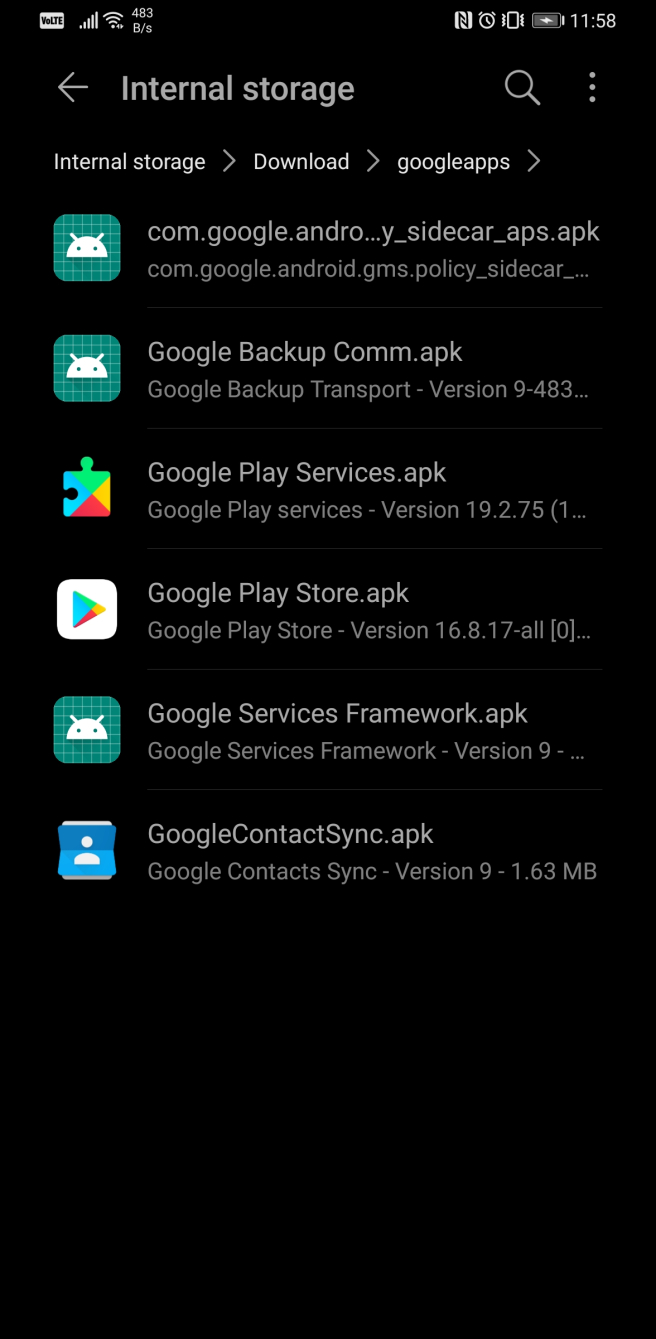 A New Way To Install Google Services On Your Huawei Mate 30