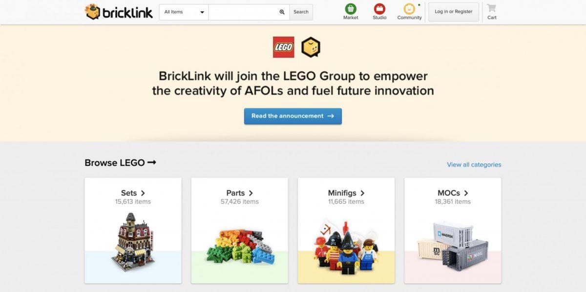 BrickLink