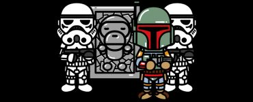 bape star wars