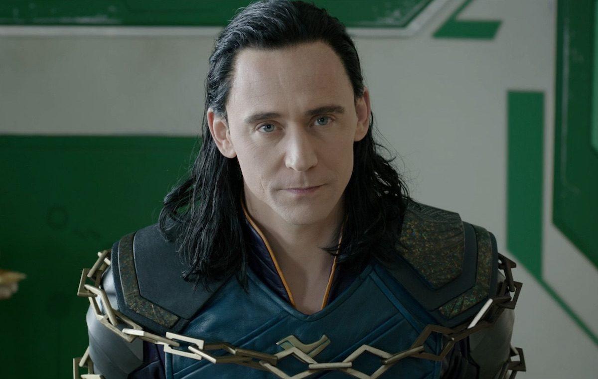 Sophia Di Martino Reportedly Playing Female Loki For Tom ...