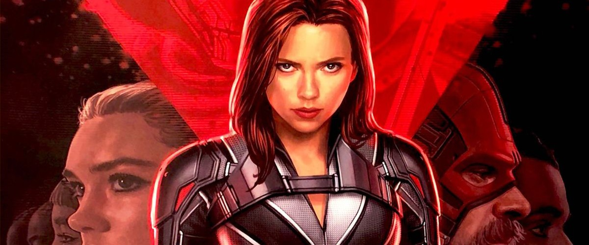 New Black Widow Special Trailer Shows Off Fight Against