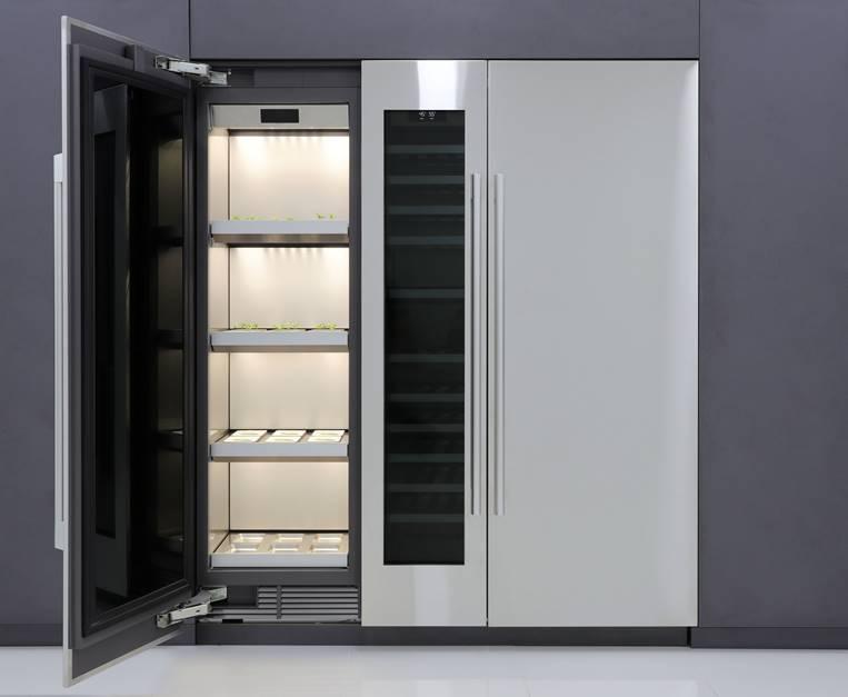 LG Unveils Indoor Gardening Appliance