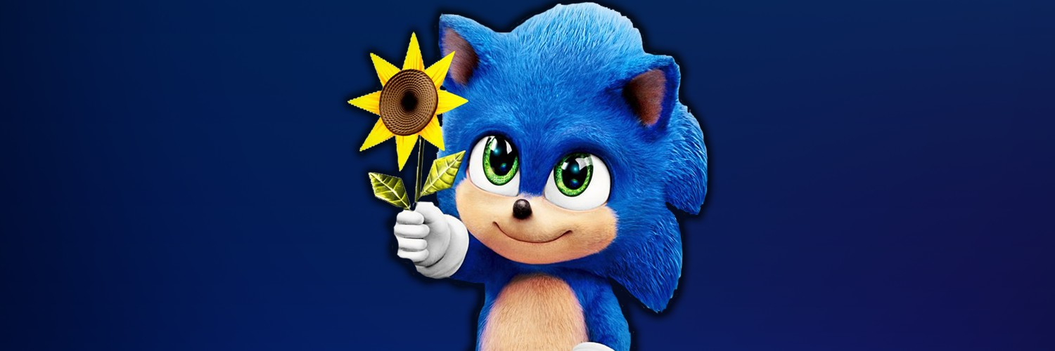Baby Sonic Revealed In New Japanese Trailer And He S Adorable Geek Culture