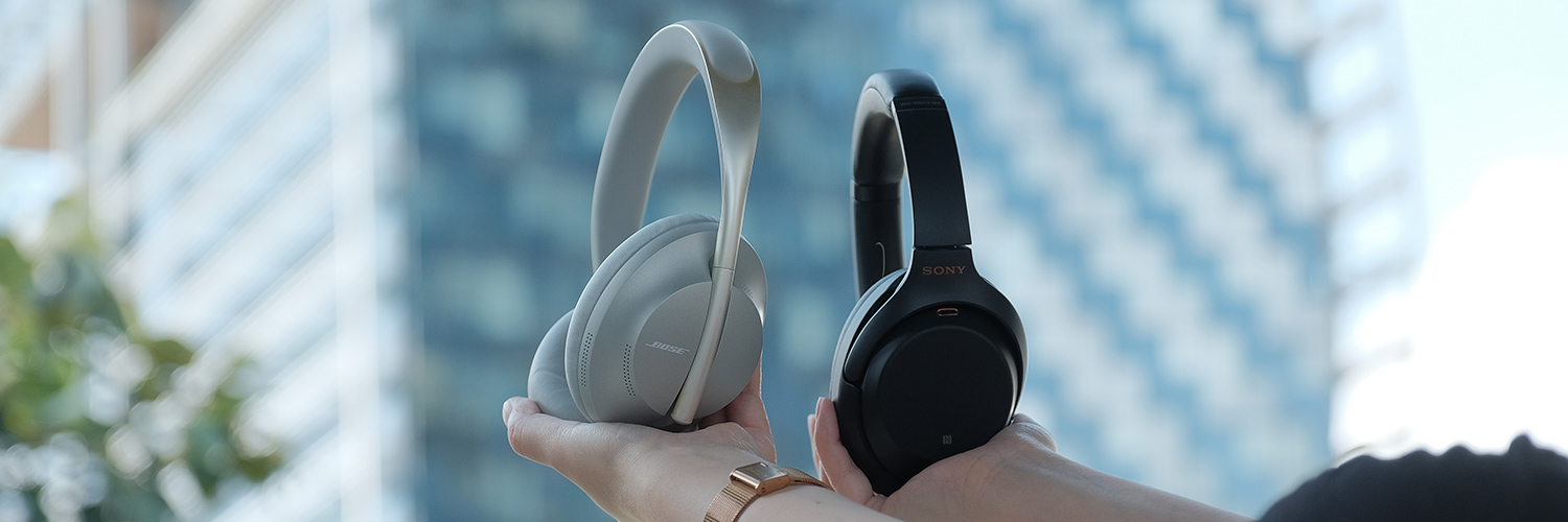 The Best Noise Cancelling Headphones - Sony XM3 vs Bose 700 | Geek Culture