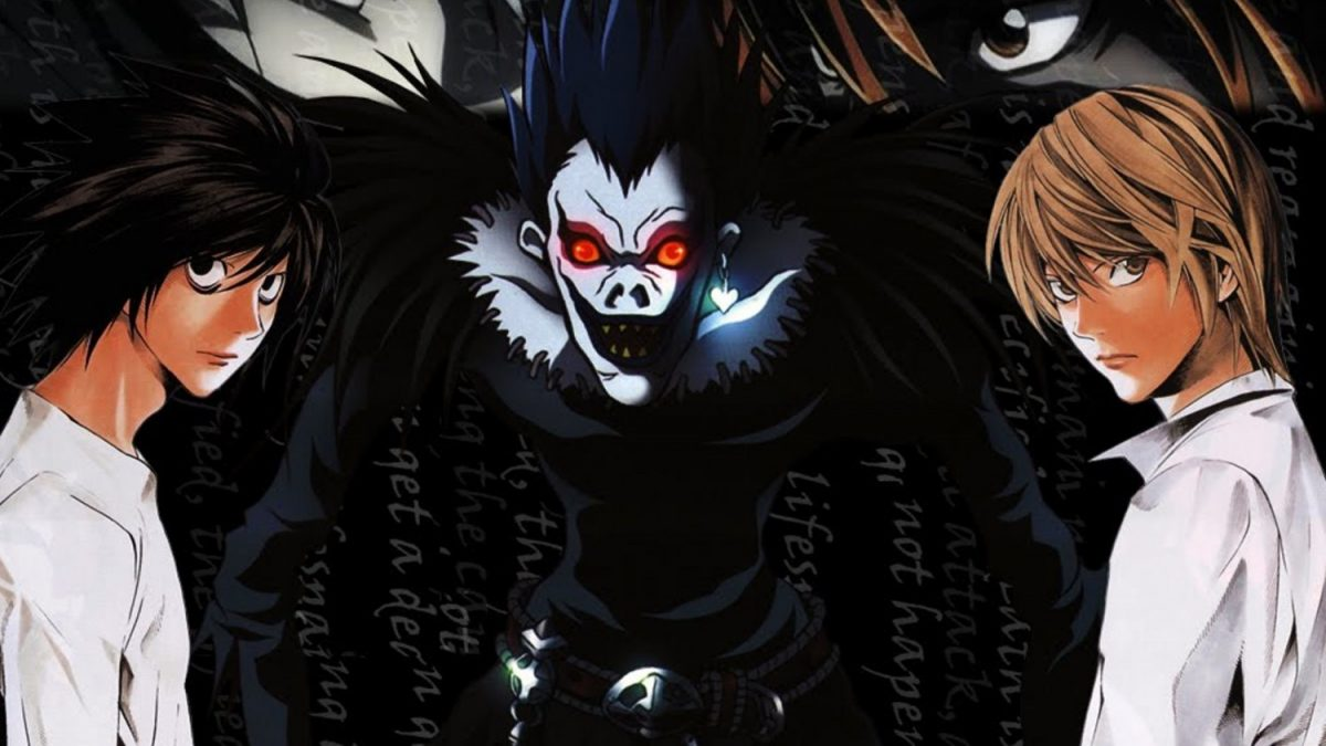 Death Note Making A Return After 14 Years With New 87 Page
