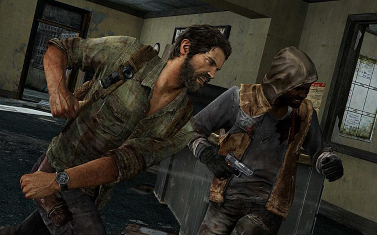 Metacritic Users Recognises The Last Of Us As Game Of The