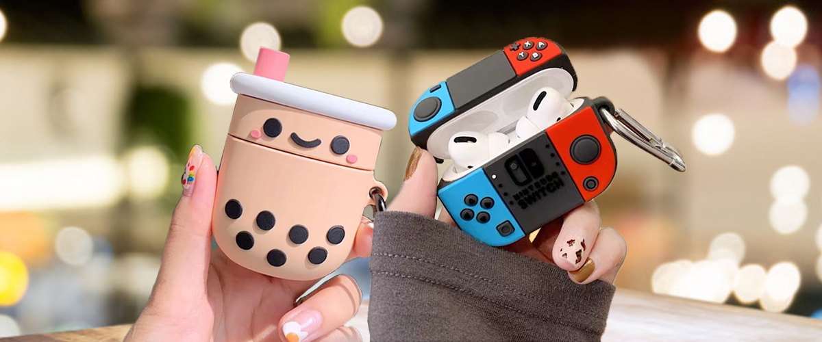 Cute Affordable Apple Airpods Cases You Just Can T Resist
