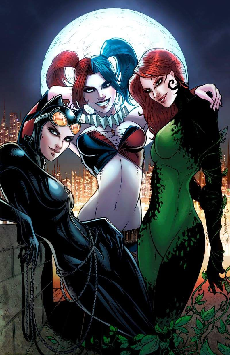 Gotham City Sirens Movie On Pause Director David Ayer Spills Why Geek Culture