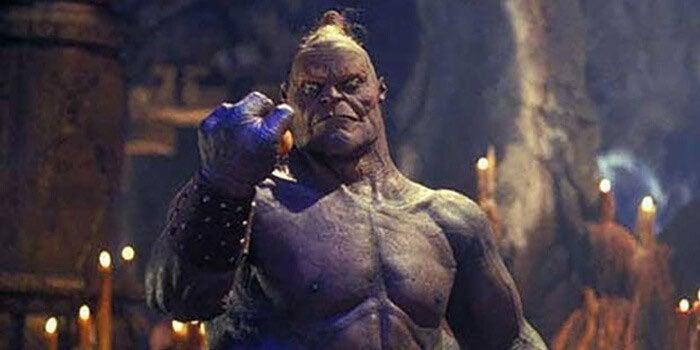 Animated Mortal Kombat Movie Set For June 2020 Release Geek Culture