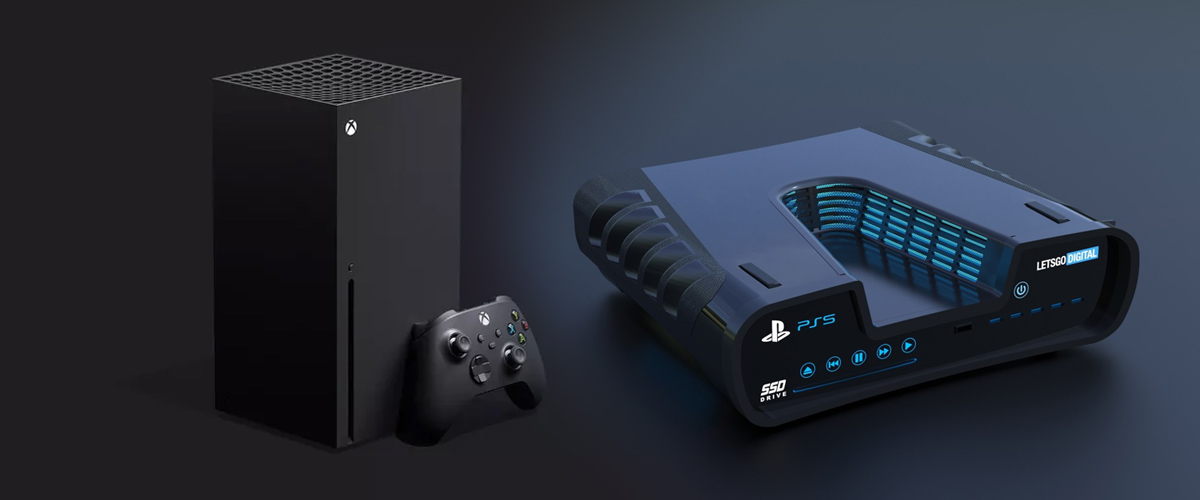 Playstation 5 Vs Xbox Series X What We Know So Far Geek Culture
