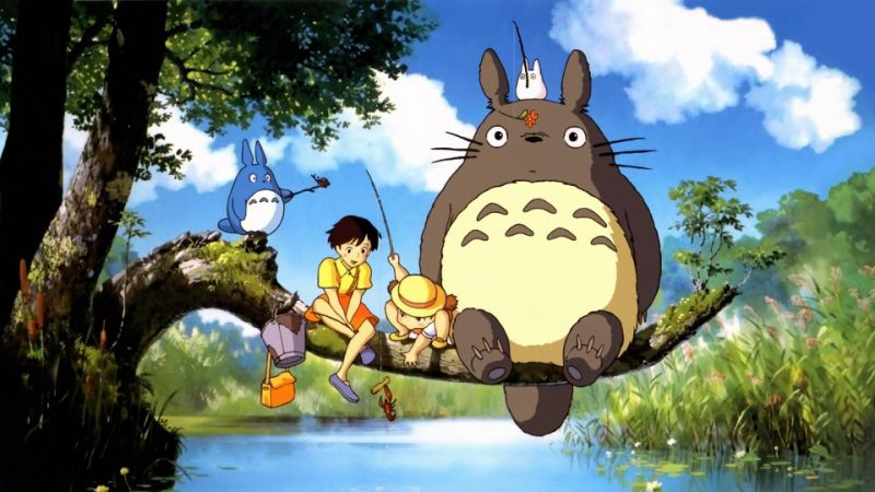 21 Studio Ghibli Movies Coming To Netflix On February 1 Except Us And Japan Geek Culture