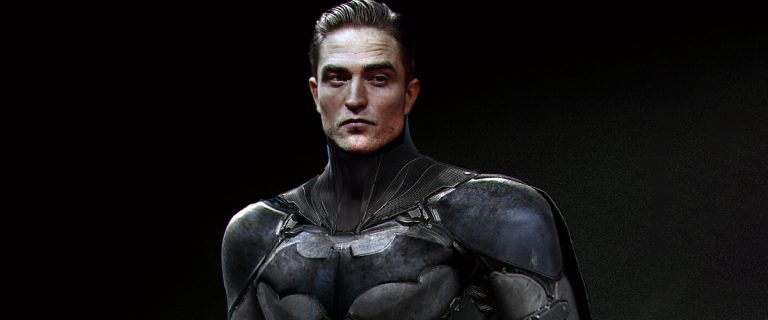 The Batman Set Photos Reveal First Looks At Robert ...