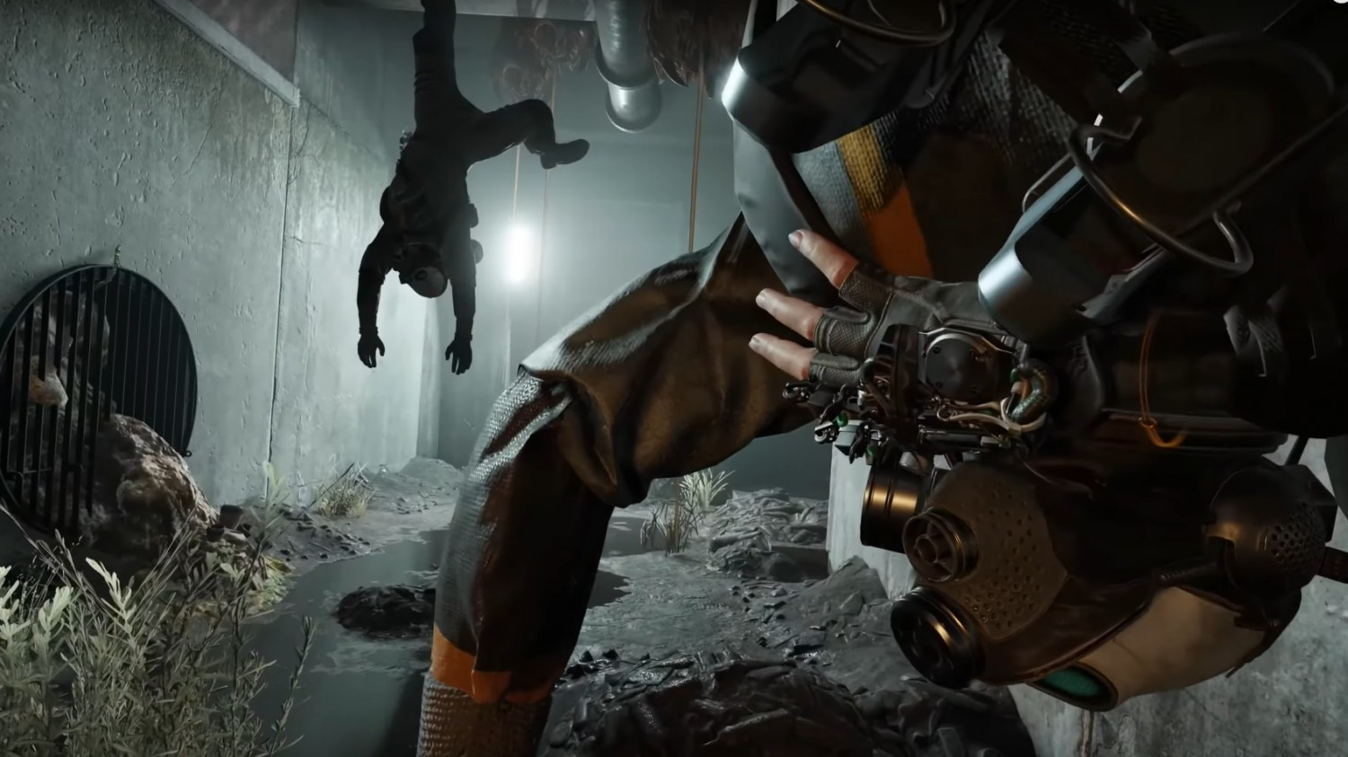 Valve's Virtual-Reality 'Half-Life: Alyx' Locks In Its March Release Date