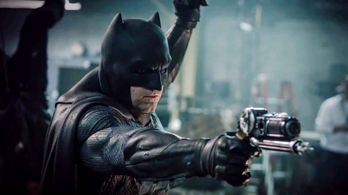 Ben Affleck Finally Opens Up About Batman Departure Geek Culture