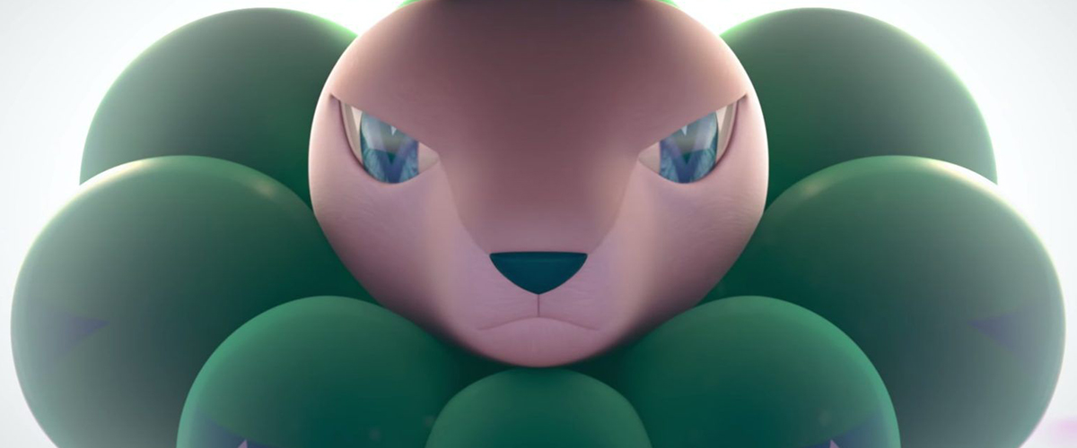 Pokemon Day 2020 Hints At New Mythical Pokemon For Sword Shield