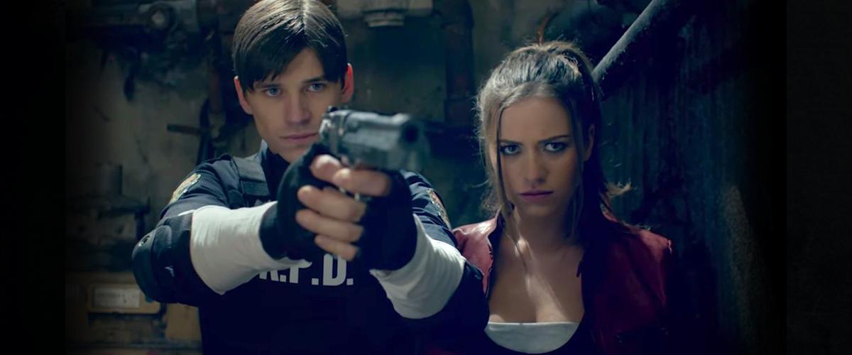 Netflix Accidentally Leaks Details Of Upcoming Resident Evil