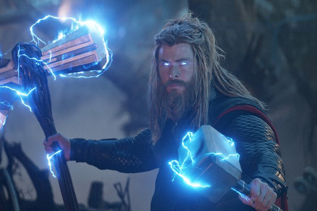 Co-Writer Hired for THOR: LOVE & THUNDER