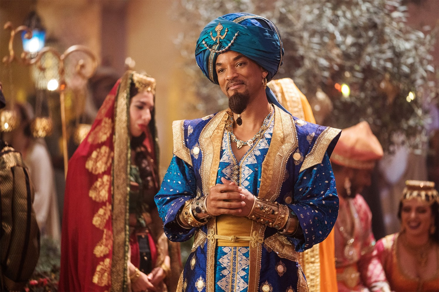 'Aladdin' Sequel in the Works