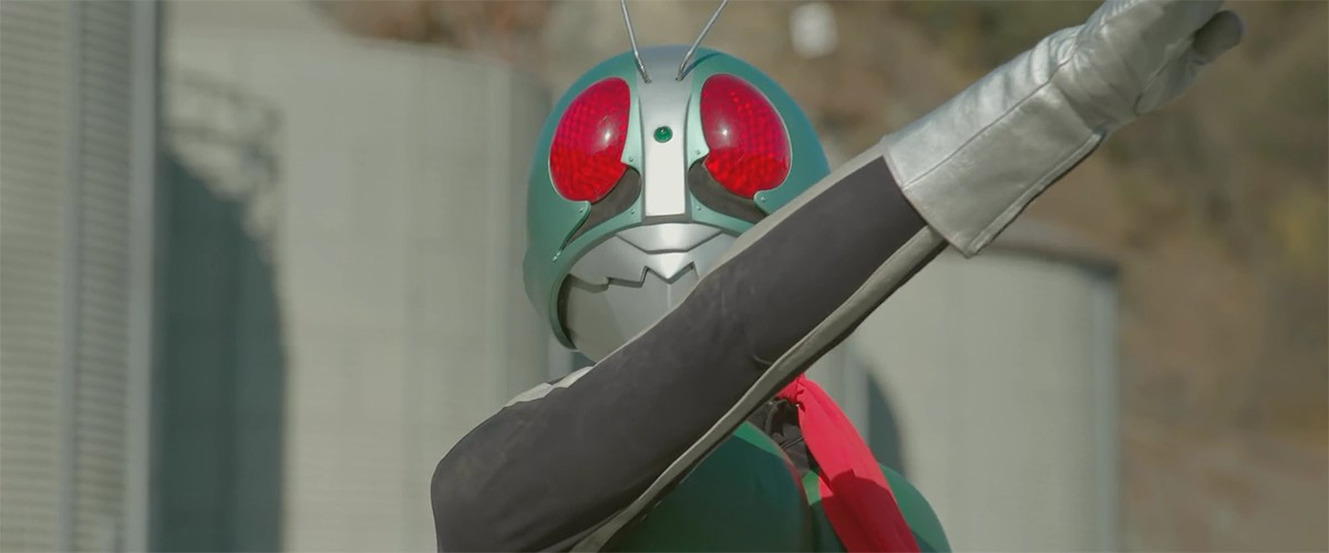 original kamen rider series now available for streaming in the u s geek culture original kamen rider series now