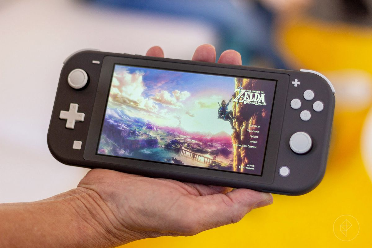 Nintendo Switch sales have surpassed those of the Nintendo 3DS