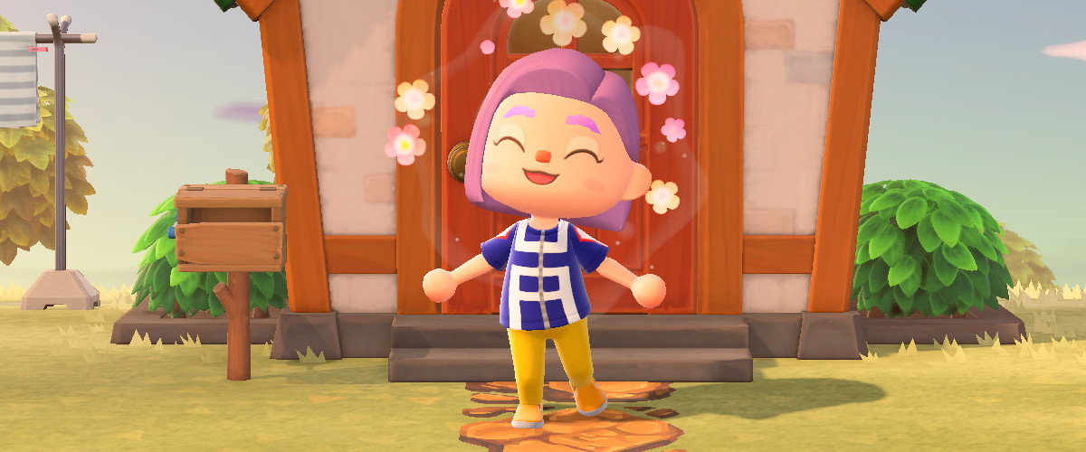 Embrace Your Quirk As My Hero Academia Characters In Animal Crossing New Horizons Geek Culture