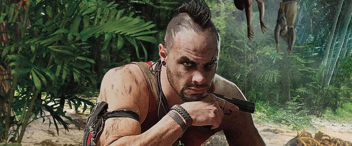Far Cry 3 Voice Actor Teases Potential Return Of An Iconic Villain Geek Culture