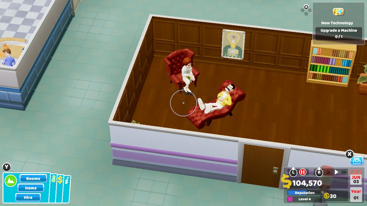 Two Point Hospital On Switch Gives Us A Peek Into These Exceptional Times |  Geek Culture