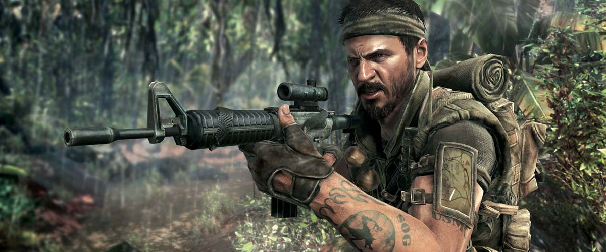 Call Of Duty Black Ops Cold War Draws From Historical Roots Once More In 2020 Geek Culture