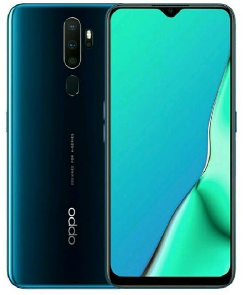 This image has an empty alt attribute; its file name is Oppo-A5-2020.jpg